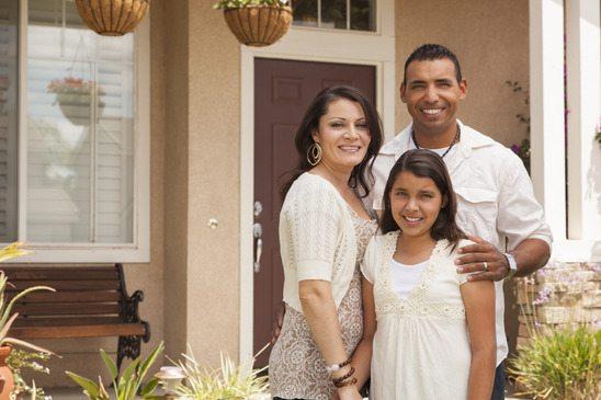 Parrish Homeownership